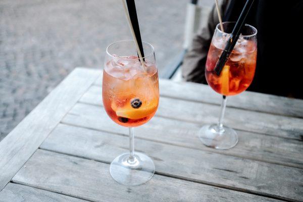 De vijf populairste drankjes