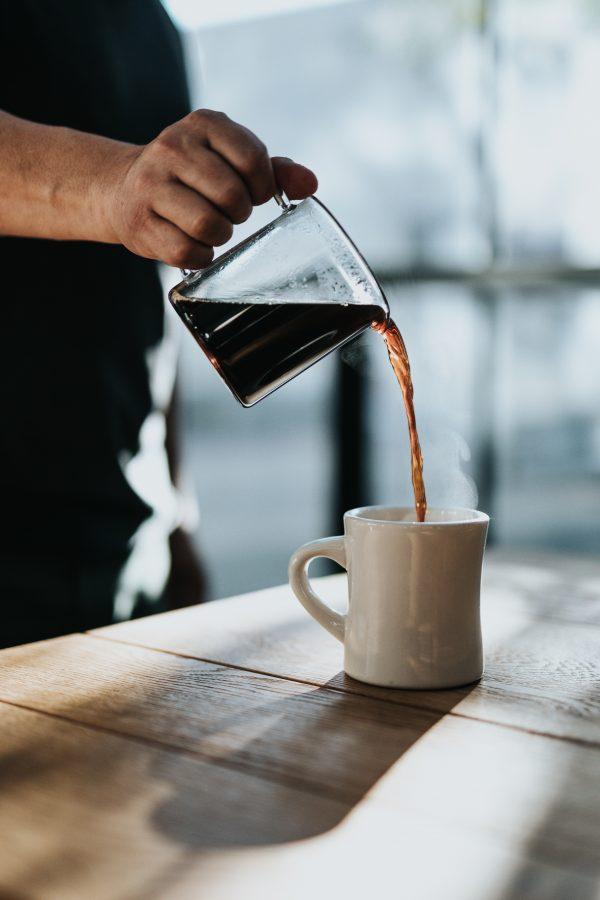 Het geheim van een goede kop koffie