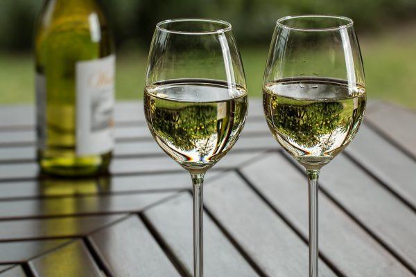 Wat is de lekkerste wijn met warm weer?